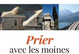 « Orthodoxie » (France-Culture) : «Prier avec les moines du Mont Athos», un livre d'Alain Durel