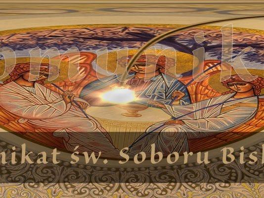 L'Assemblée des évêques orthodoxes de Pologne interdit la concélébration de son clergé avec les schismatiques ukrainiens