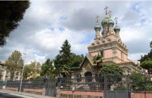 Communiqué du conseil de l'Archevêché des églises orthodoxes russes en Europe occidentale concernant la situation de la paroisse de Florence