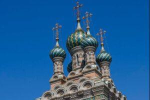 Sur la situation de l'église orthodoxe russe de la Nativité du Christ et de Saint Nicolas à Florence (Italie)