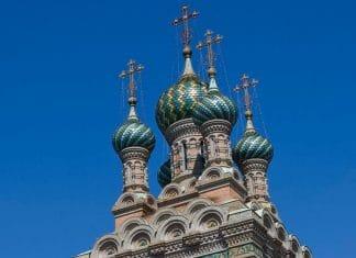 Sur la situation de l'église orthodoxe russe de la Nativité du Christ et de Saint Nicolas à Florence (Italie),