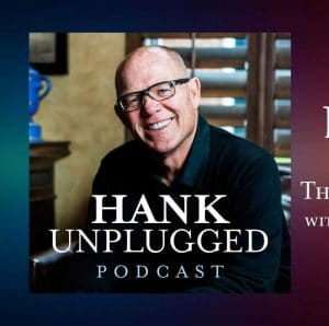 Jean-Claude Larchet, invité de Hank Unplugged, le Podcast de Hank Hanegraaff