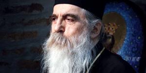 Réflexions de l'évêque Irénée de Bačka (Église orthodoxe serbe) au sujet de la reconnaissance éventuelle de l'autocéphalie ukrainienne par l'Église orthodoxe de Grèce