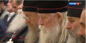 Un reportage de la télévision russe sur les « vieux-croyants »