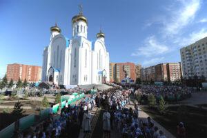 Le Kazakhstan orthodoxe, une terre inconnue