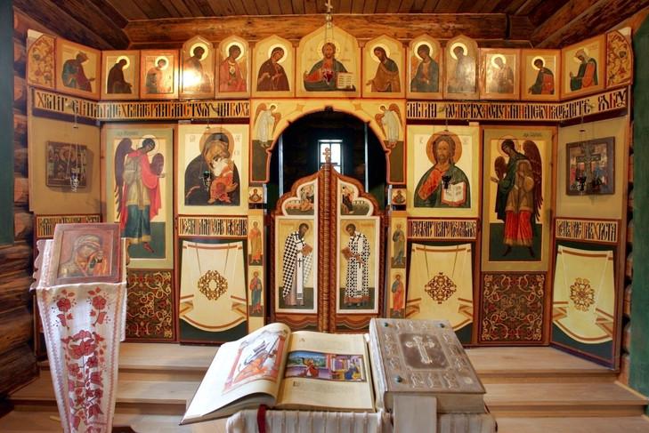 «En France, la communion orthodoxe à l'épreuve de la rupture»