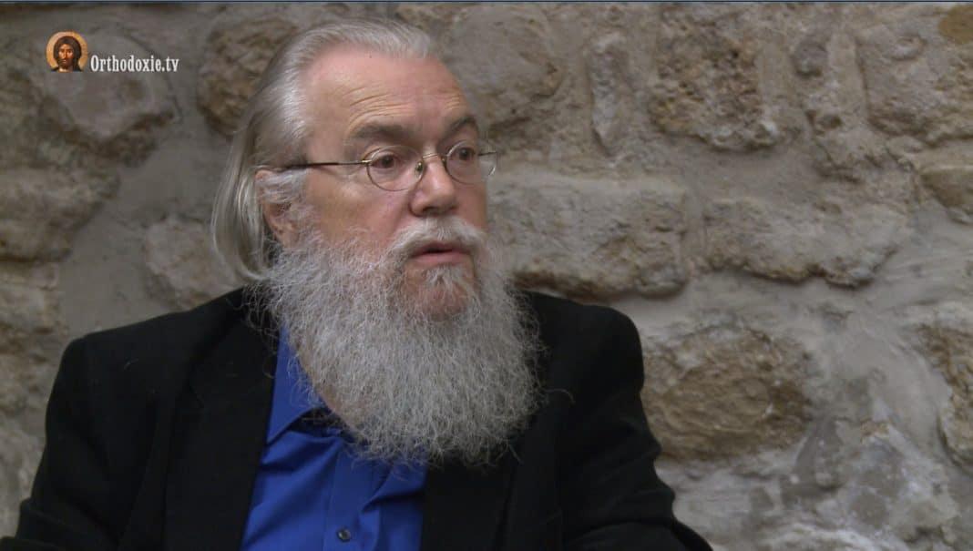 Jean-Claude Larchet