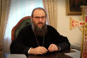 """Sanctions will be applied to the members of the Ukrainian Orthodox Church who participate in the 'Unification Council'"""