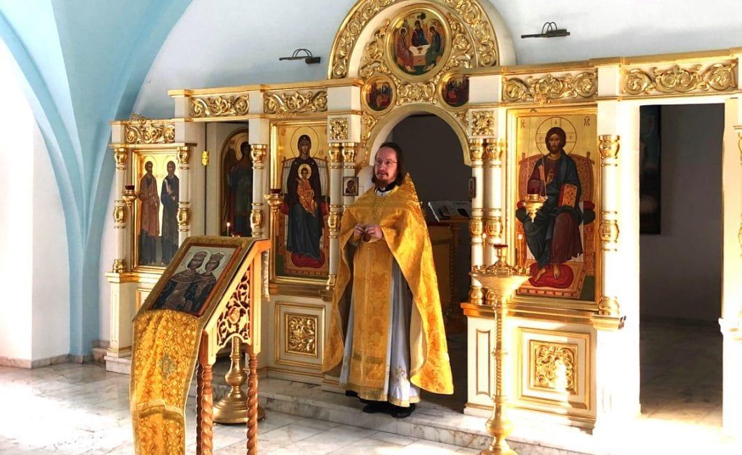 Le Patriarcat de Moscou a nommé un prêtre à Constantinople pour les fidèles russophones