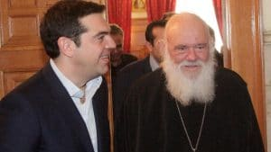 Grèce: les prêtres ne seront plus rémunérés par le gouvernement