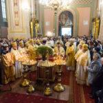 L'Église orthodoxe de Pologne a célébré le centenaire de l'indépendance de la Pologne