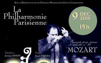 Le 9 décembre à Paris : un concert de soutien pour les travaux de la Colline Saint-Serge