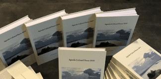 Un agenda culturel russe 2019 en langue française