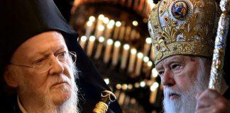 Situation confuse avant la réunion du «concile d'unification» qui doit se tenir à Kiev le 15 décembre