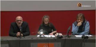 Vidéo de la table ronde – « Autour des Lumières » avec Jean-François Colosimo et Bertrand Vergely – le 20 décembre à Paris