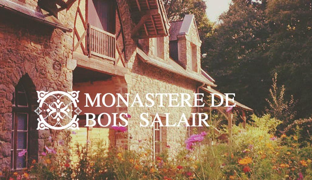 Nouveau site Internet du monastère de Bois-Salair