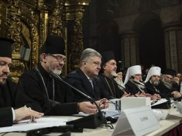 « Du vin vieux dans de nouvelles outres : comment les mauvaises habitudes ont fait dérailler l'unification de l'Église ukrainienne » – entretien avec l'archimandrite Cyril Hovorun