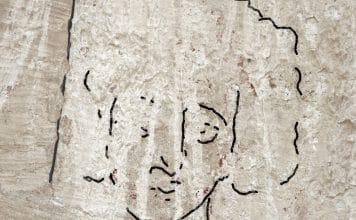 L'image de Jésus, cachée à l'église du Néguev, est l'une des plus anciennes d'Israël