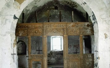 La Turquie fait disparaître la culture chrétienne dans la partie occupée de Chypre