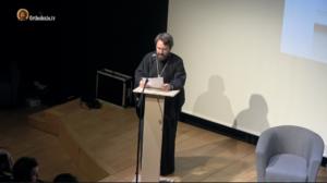 Vidéos du colloque sur Vladimir Lossky à l'occasion du 60e anniversaire de son rappel à Dieu (Ire partie)