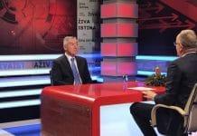 Le président monténégrin Đukanović déclare qu'il faut « poursuivre la reconstruction de l'Église autocéphale du Monténégro sur des bases solides »
