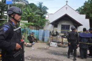 En Indonésie, 90 000 soldats seront mobilisés pour protéger les chrétiens lors de la fête de la Nativité