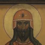 Reportage vidéo du vernissage de l'exposition d'icônes orthodoxes bulgares à Paris « Joie et Lumière »