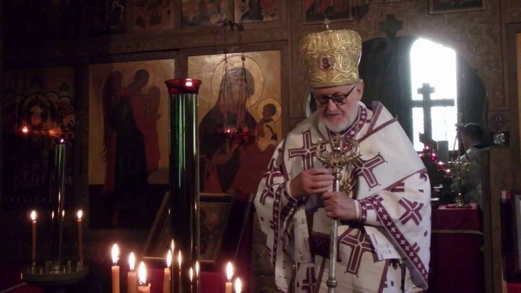 More about Archbishop John's fake letter to Patriarch Kirill