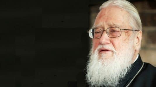 Le métropolite Kallistos exprime son désaccord avec les décisions de Constantinople en Ukraine