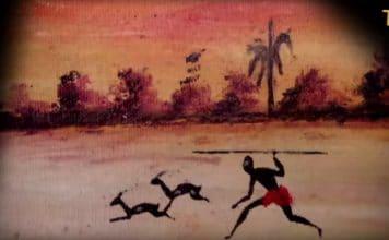 Kananga, Documentary by Pavlos Tripodakis