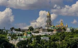Le métropolite Paul de la laure des Grottes de Kiev a subi une perquisition