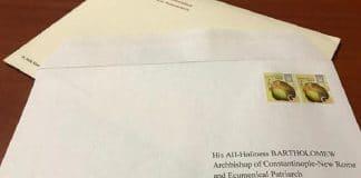 56 hiérarques de l'Église orthodoxe d'Ukraine ont retourné au Phanar la lettre d'invitation au « Concile de réunification »
