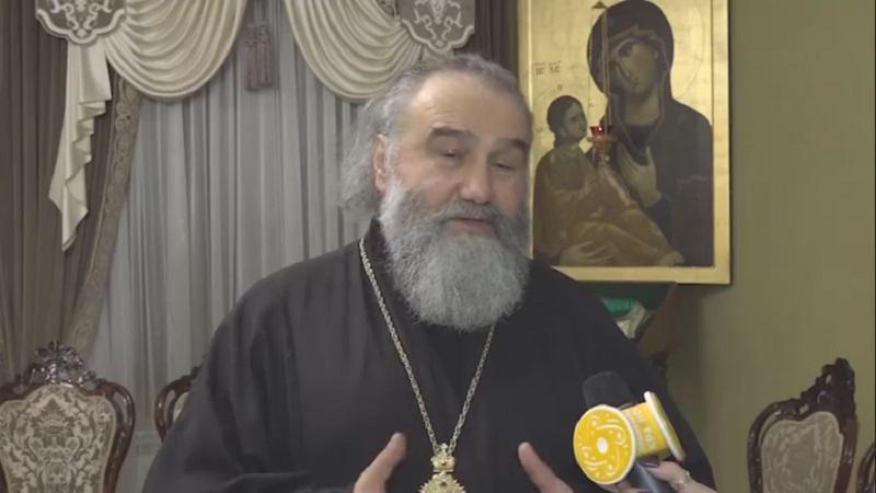 Le métropolite de Moguilev-Podolsk Agapit (Église orthodoxe d'Ukraine) a été conduit à Kiev par les agents du SBU pour participer au « concile de réunification », ce que celui-ci a refusé