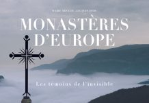 « Orthodoxie » (France-Culture) : « Monastères d'Europe. Les témoins de l'invisible »