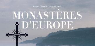 « Orthodoxie » (France-Culture) : «Monastères d'Europe. Les témoins de l'invisible»