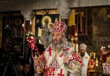 Le métropolite de Kiev Onuphre : « Si nous perdons la pureté de la foi, nous sommes des chrétiens de pacotille »