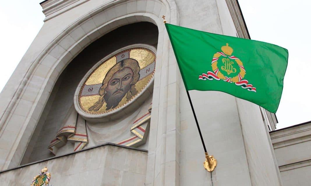 Le patriarche de Moscou Cyrille appelle les leaders religieux et politiques à défendre l'Église orthodoxe d'Ukraine