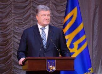 Le président Porochenko s'est adressé au métropolite de Kiev Onuphre, primat de l'Église orthodoxe d'Ukraine, pour qu'il contribue à la libération des marins ukrainiens détenus en Russie