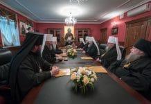 Le Saint-Synode de l'Église orthodoxe d'Ukraine déclare invalides les décisions du futur «Concile de réunification»