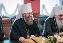 Le nombre des paroisses et monastères a augmenté dans l'Église orthodoxe d'Ukraine au cours de l'année 2018