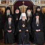 Message du Synode des évêques au clergé et auxfidèles de l'Église russe hors-frontières