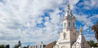 Une dizaine de monastères situés en Ukraine seraient transférés au Patriarcat de Constantinople