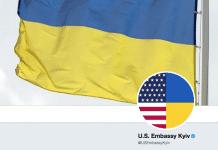 L'ambassade des États-Unis à Kiev félicite l'Ukraine pour « l'établissement d'une Église indépendante »