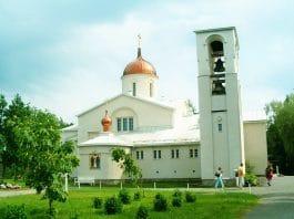 Histoire du monastère de Valamo (Finlande)
