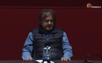 Vidéo  : « La mort. 'Laissez les morts enterrer les morts …' » de Bertrand Vergely