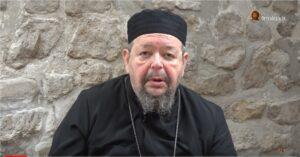 P. Alexandre Winogradsky Frenkel :« Ouvrir les portes royales » – 3