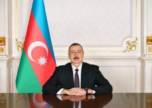 En Azerbaïdjan, le président Ilham Aliyev a présenté ses vœux de Noël aux chrétiens orthodoxes du pays