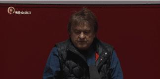 Vidéo : « La souffrance 'Il a souffert' » – par Bertrand Vergely