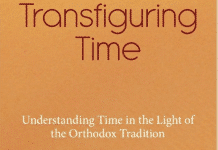 """A new book: """"Transfiguring Time"""" by Olivier Clément"""