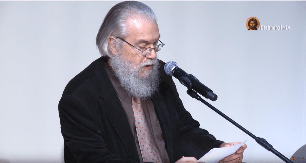 Vidéos du colloque sur Vladimir Lossky à l'occasion du 60e anniversaire de son rappel à Dieu (IIIe partie)